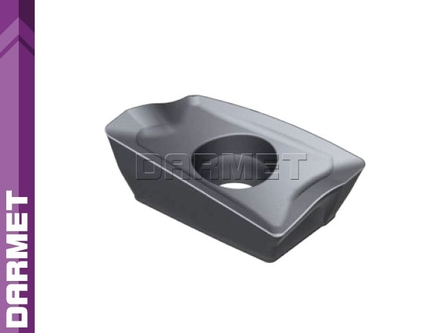 Płytka do frezowania - AOMT 123608 PETR PVD