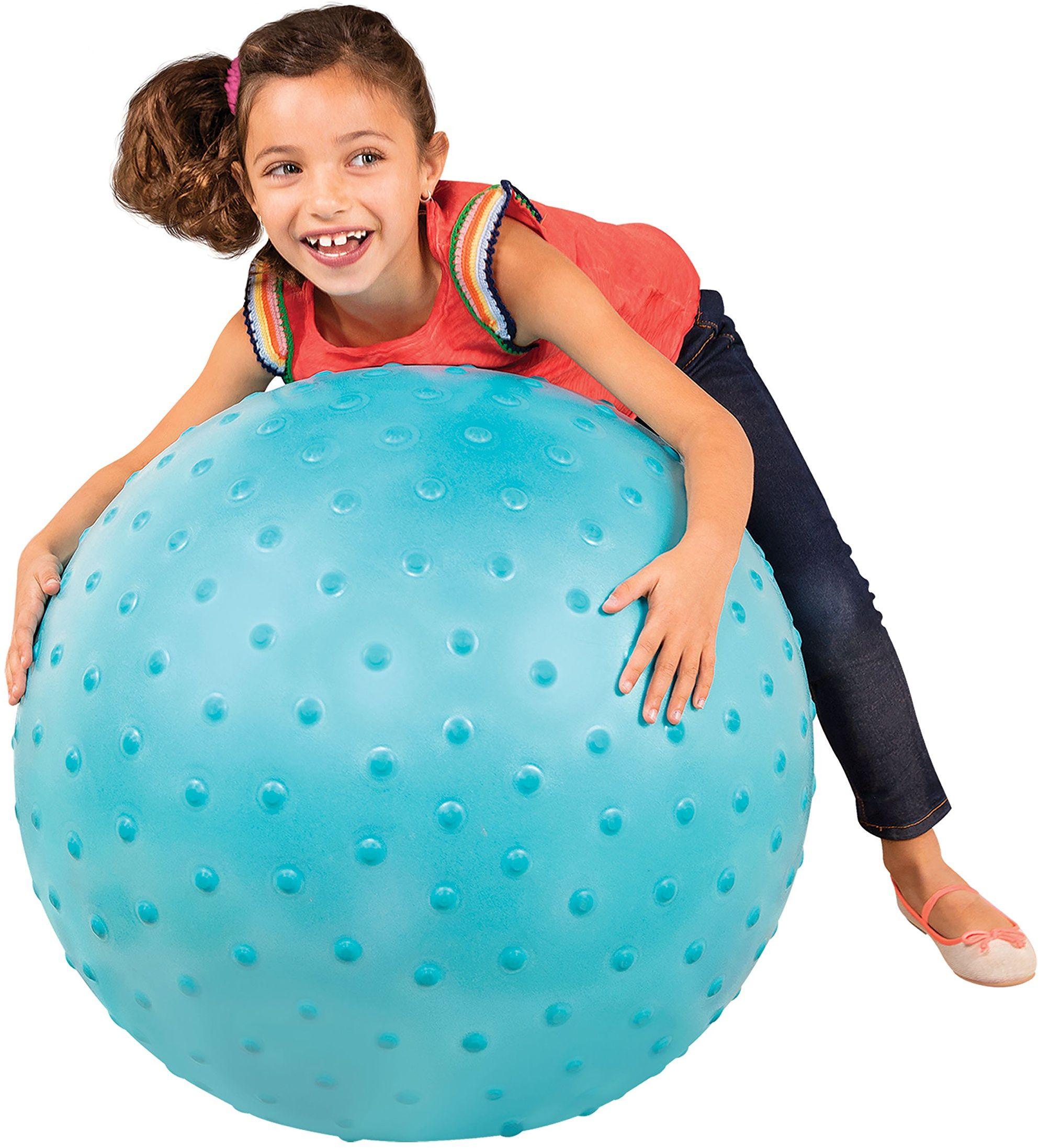 B. toys by Battat BX1591Z B. Activity Ball