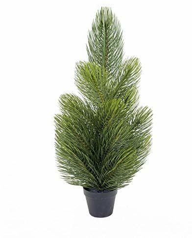 Vacchetti Giuseppe Drzewo Grivola, tworzywo sztuczne, zielony, Grande