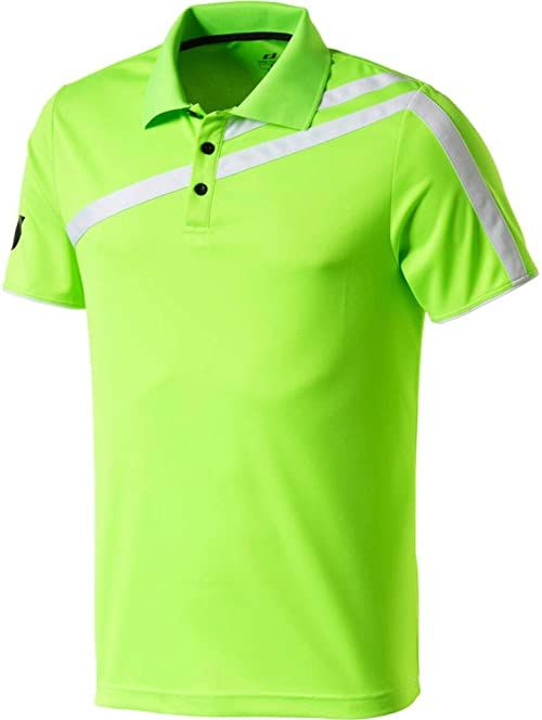 Pro Touch męska koszulka polo, zielona, L
