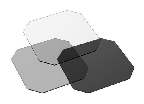 Irix Edge Zestaw Filtrów Żelowych szarych 29mm x 29mm
