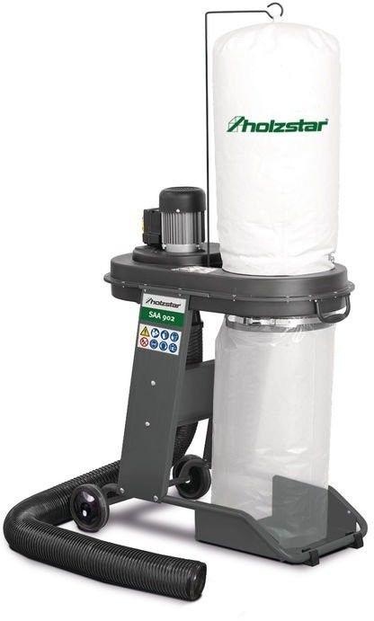 Urządzenie odciągowe Holzstar SAA 902 230V