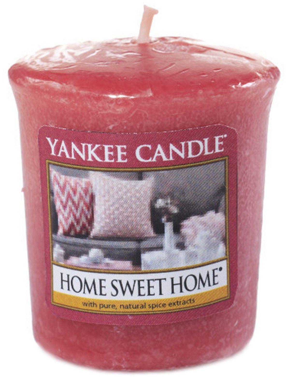 Home Sweet Home sampler