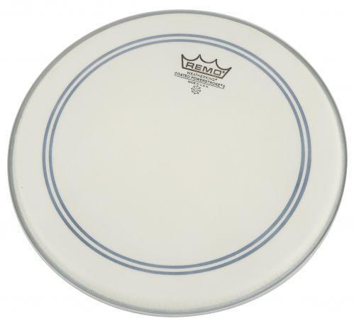 Remo P3-0113-BP Powerstroke 3 13 biały, powlekany, naciąg perkusyjny