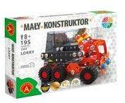Mały Konstruktor - Lorry ALEX - Alexander