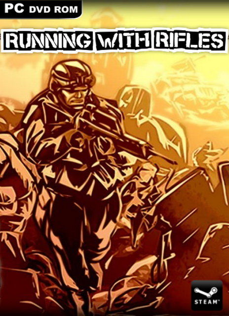 RUNNING WITH RIFLES (PC) klucz Steam