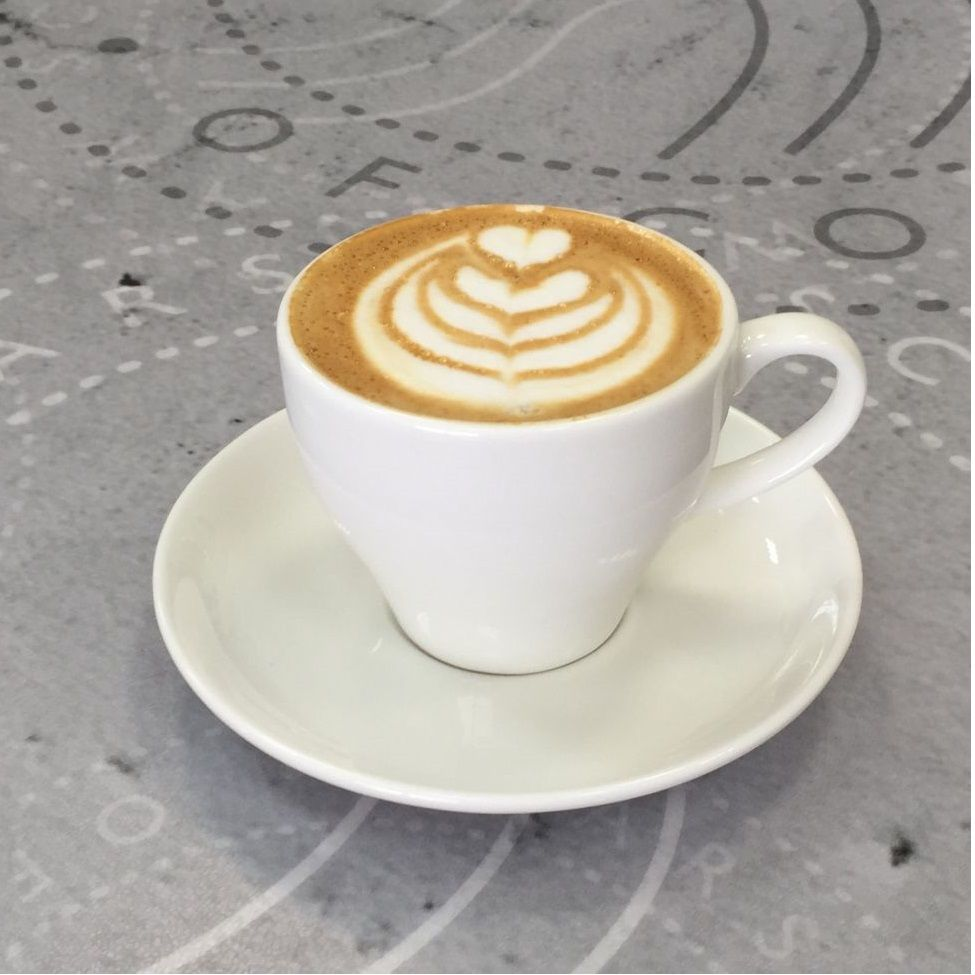 Filiżanka cappuccino Ariane Amico Cafe 300 ml