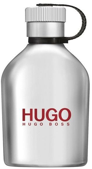 Hugo Boss Hugo Boss Iced 125ml woda toaletowa