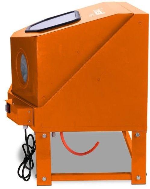 Piaskarka, urządzenie do mycia części Unicraft TWG 1