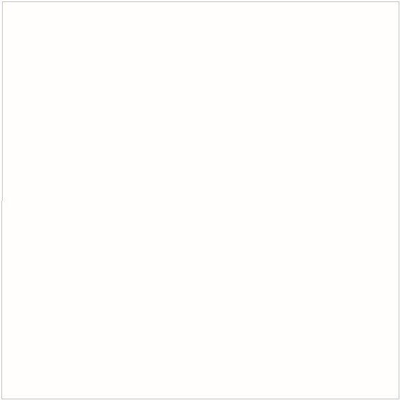 Płyta HDF Kronospan lakierowana 3 mm 2500 x 2070 mm biała 5,175 m2