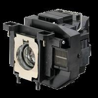 Lampa do EPSON PowerLite 1221 - oryginalna lampa z modułem