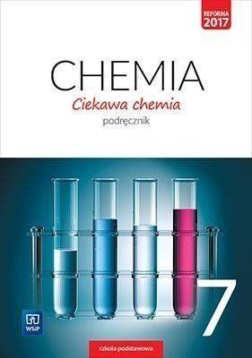Ciekawa chemia. Szkoła podstawowa klasa 7. Podręcznik - Hanna Gulińska, Janina Smolińska