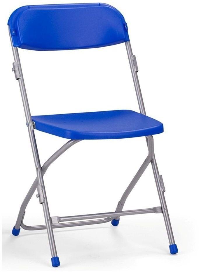 Krzesło składane Polyfold Click Nowy Styl - 9 kolorów
