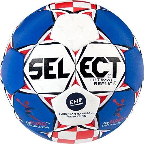 Piłka ręczna Select Croatia Replica EHF #0