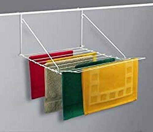 Metaltex Breda suszarka balkonowa 11 bar 5,5 m