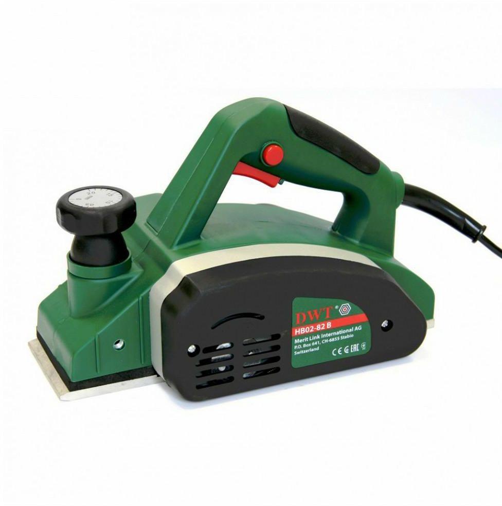 DWT STRUG 650W 82mm 0-2mm HB02-82