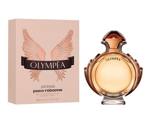 Paco Rabanne Olympea Intense woda perfumowana - 50ml Do każdego zamówienia upominek gratis.