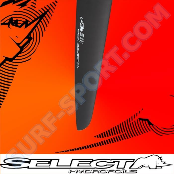 Statecznik Select 2011 Elite S11 Power Box