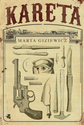 KARETA Marta Giziewicz