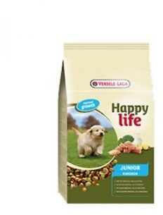 VERSELE-LAGA Happy Life Junior Chicken 3kg