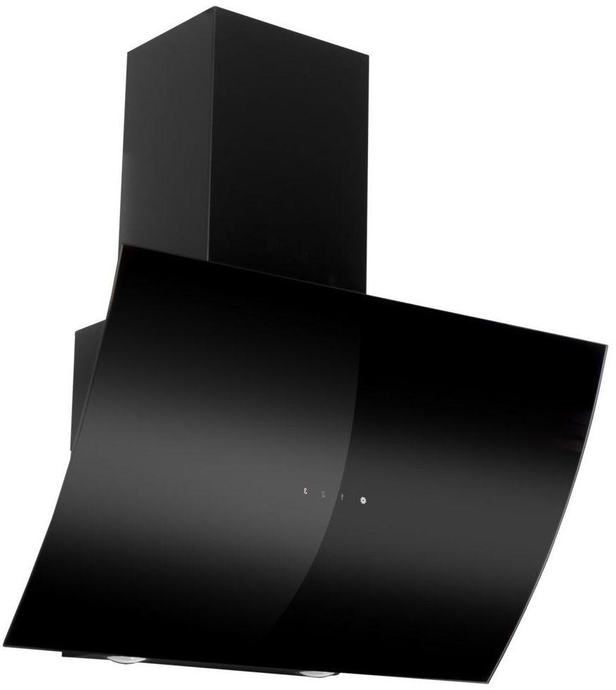 Okap wyciągowy MMS 60 BL 60 CM CIARKO