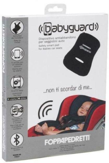 Babyguard zabezpieczenie do fotelika - Foppapedretti