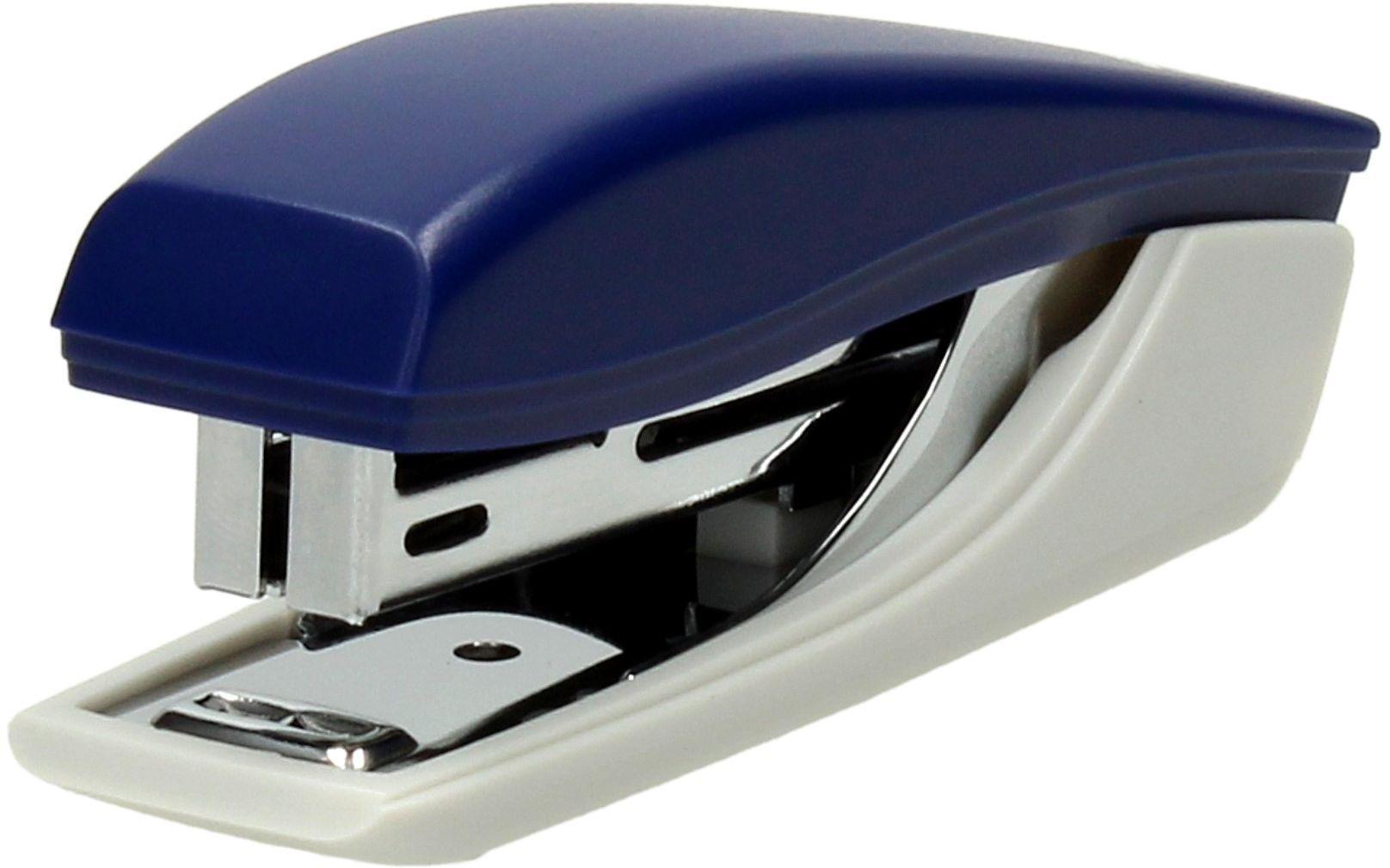 Zszywacz 10k mini NewNexxt niebieski Leitz 5517