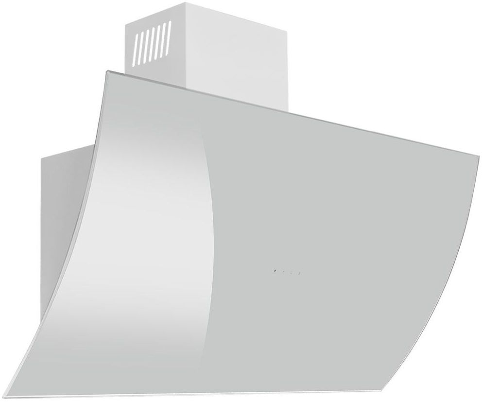 Okap kominowy MMS 90 WH 90 CM CIARKO