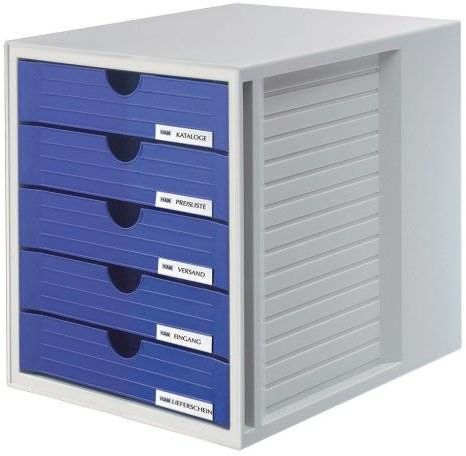 Pojemnik 5 szuflad HAN SYSTEM-BOX