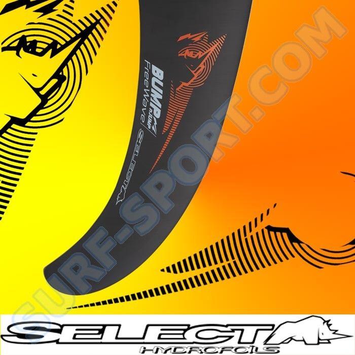Statecznik Select 2012 Easy Bump&Jump Power Box