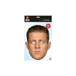 NFL - maska JJ Watt