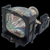 Lampa do TOSHIBA TLP-260 - zamiennik oryginalnej lampy z modułem