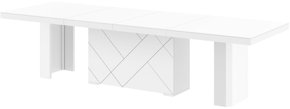 Stół rozkładany Kolos MAX 180cm do 468cm - różne kolory