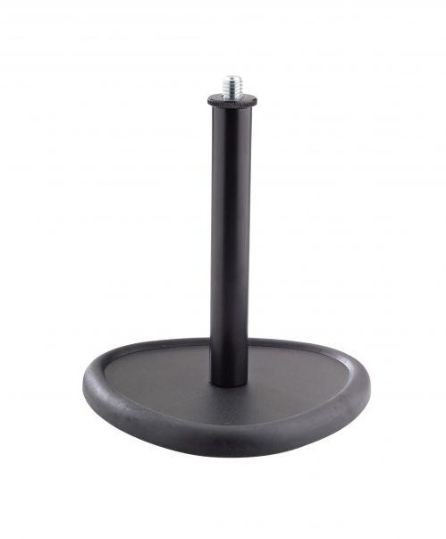 K&M 23230-300-55 statyw mikrofonowy stołowy