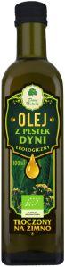 Olej z Pestek Dyni 100ml - Dary Natury