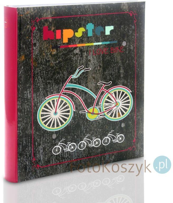 Album Modern Bike Hipster (500 zdjęć 10x15)