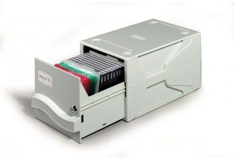 Pudełko na 26 płyt Multimedia BOX I 5256 10