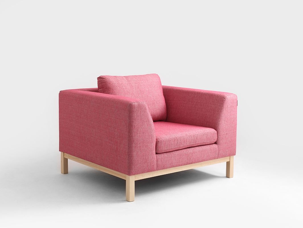 Fotel Ambient Wood