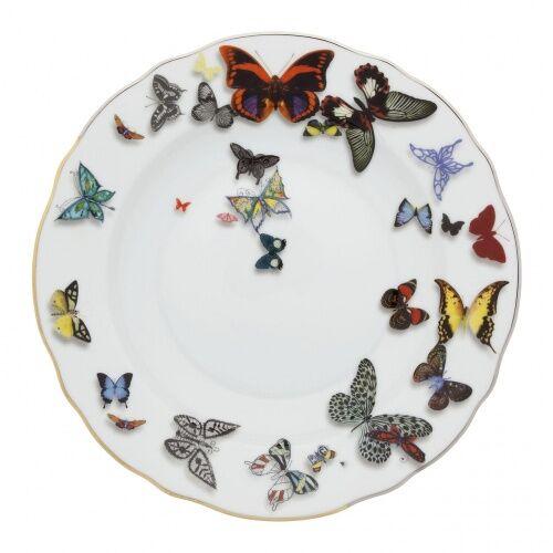 Talerz głęboki Butterfly Parade Christian Lacroix Vista Alegre