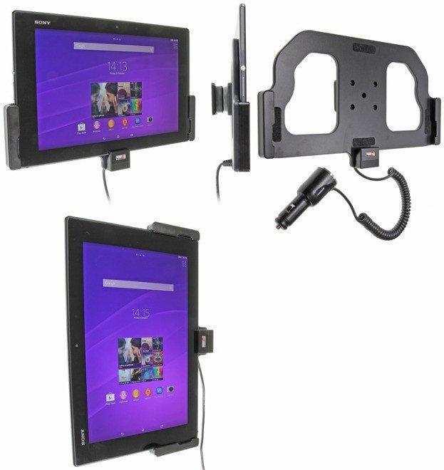 Uchwyt aktywny do Sony Xperia Tablet Z2