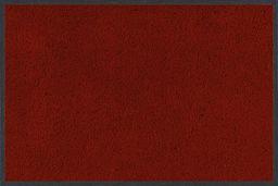 Wycieraczka rubinowa czerwień 40x60 cm