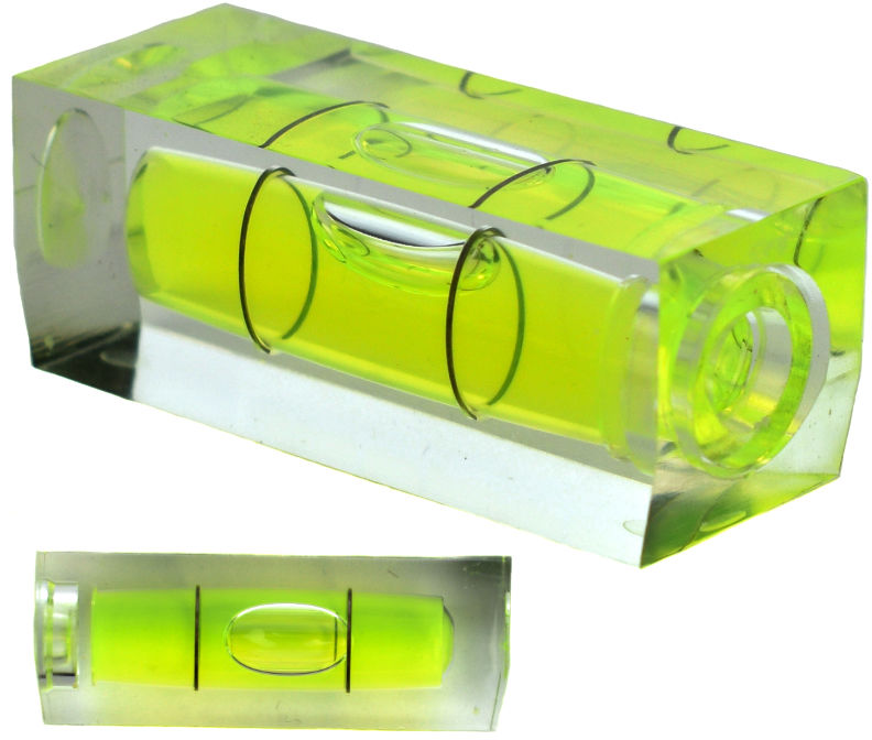 Libella pudełkowa HS40