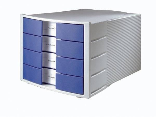 Pojemnik 4 szuflady HAN