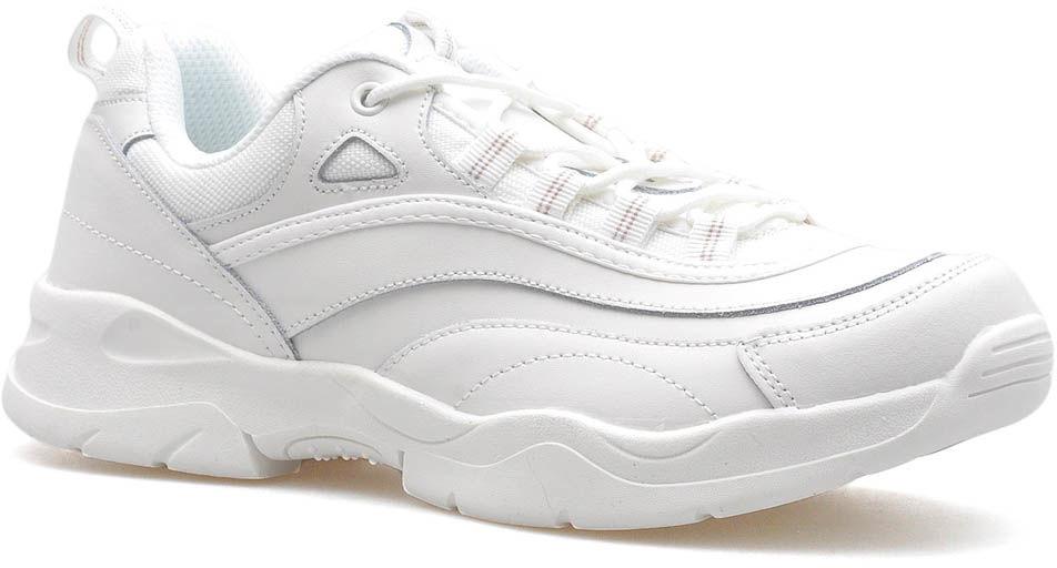 Sneakersy Filippo DP1411/20 WH Białe lico