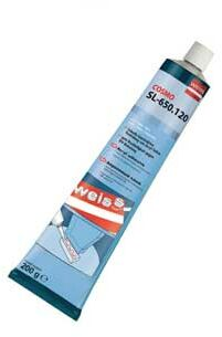 Klej akrylowy Cosmofen PMMA (plexi) bezbarwny