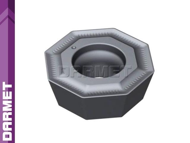 Płytka do frezowania - ODMT 060508 TN PVD
