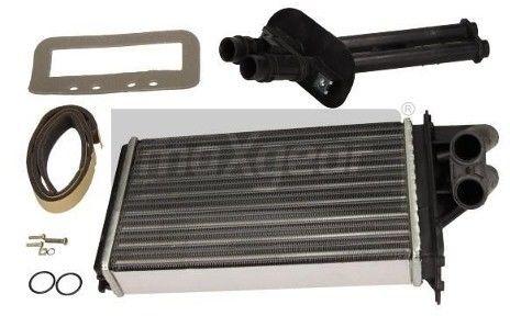 Wymiennik ciepła, ogrzewanie wnętrza MAXGEAR AC553363