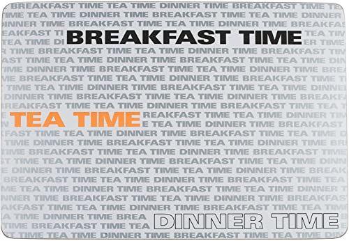 Present Time zestaw stołowy Breakfast, herbata i kolacja