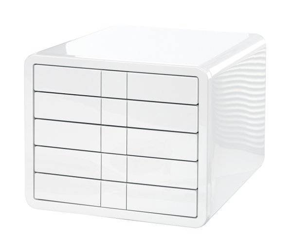 Pojemnik 5 szuflad HAN iBOX - X07464