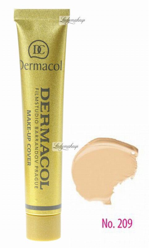 Dermacol - Podkład Make Up Cover - 209